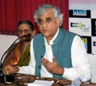 In remarks broadcast on YouTube channel, Sainath, who has written extensively on the Indian agricultural sector, took a dig at Modi government.