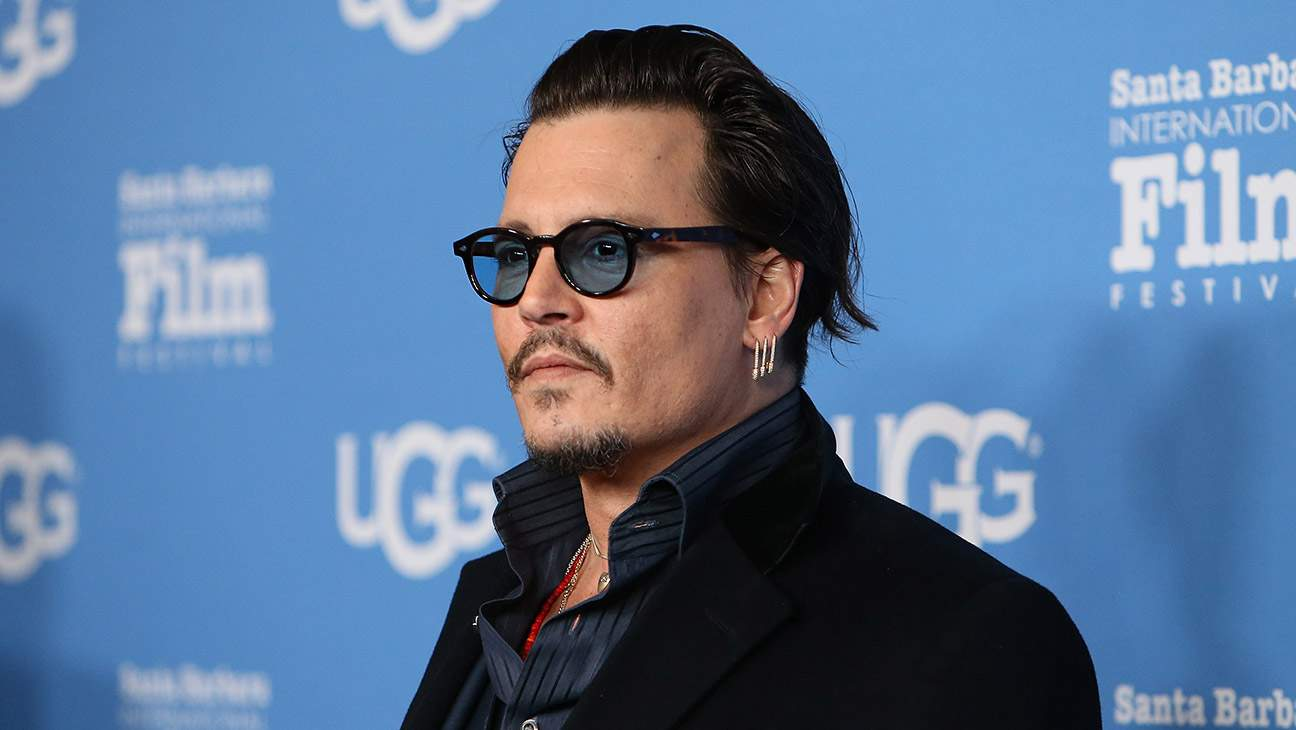 Johnny Depp| Google
