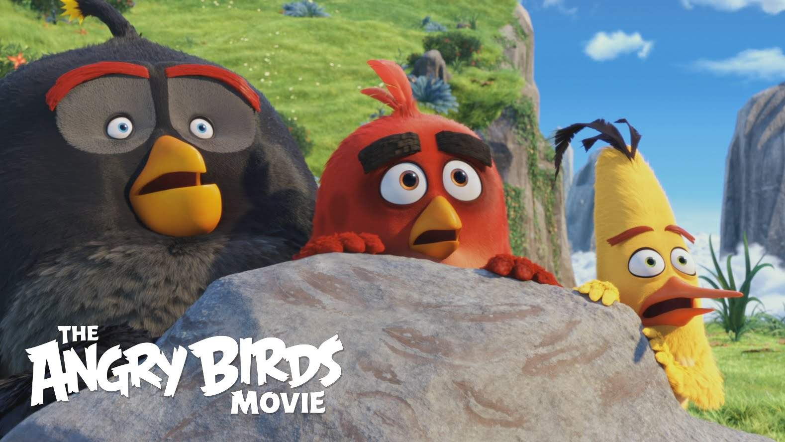 The Angry Birds Movie will be telecast in India on Sony PIX on Sunday.| IANS