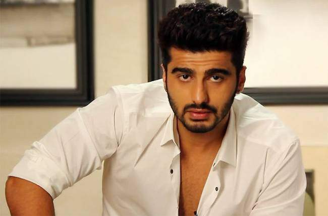 Actor Arjun Kapoor| IANS