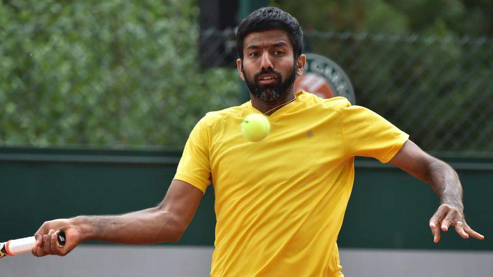 Rohan Bopanna says he is playing the 'best tennis' of his career