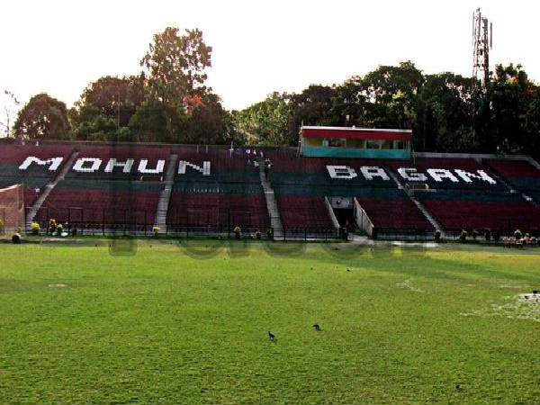 Mohun Bagan ground|PTI
