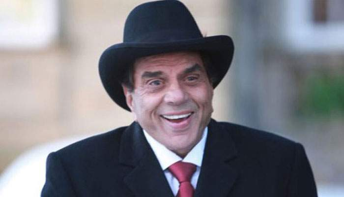 Actor Dharmendra|IANS