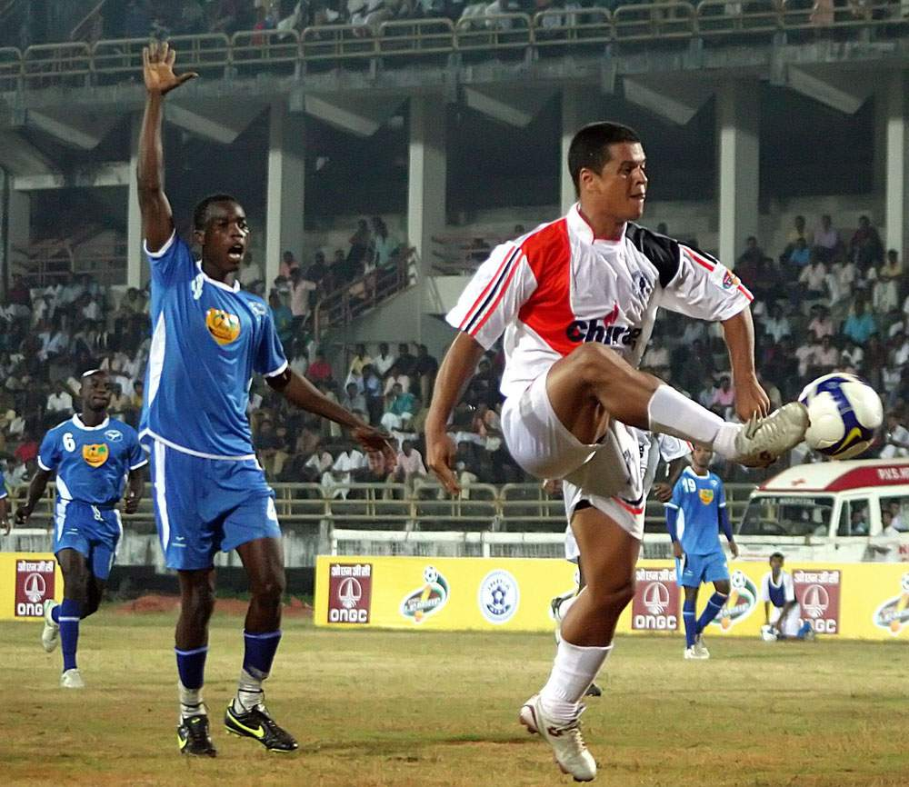 The Football Players' Association of India (FPAI), which is not recognised by the AIFF, also opposed the new I-League proposal, saying it will rob the Indian players a chance to play.