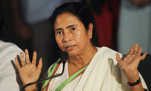West Bengal Chief Minister Mamata Banerjee|IANS