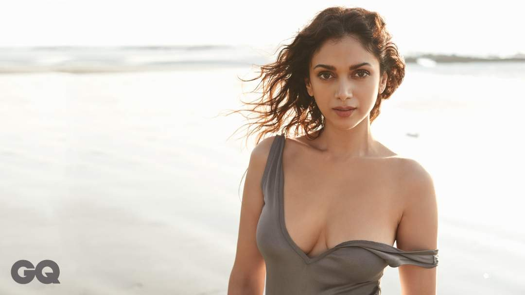 Actress Aditi Rao Hydari|IANS