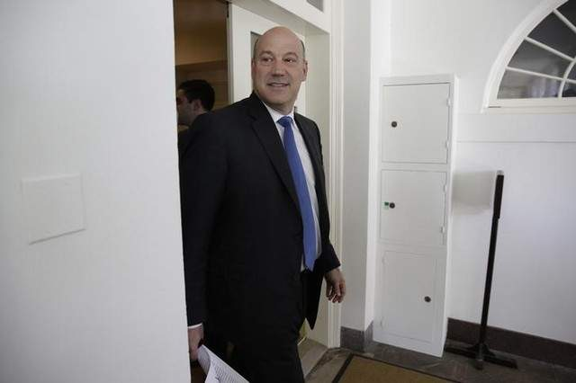 Cohn said abundant reserves of natural gas should satisfy the needs of domestic users and exporters alike 'as long as the infrastructure and the backbone of our natural gas system works.'