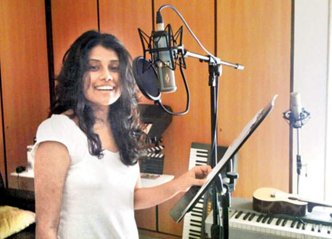 In the advertising space, the singer has been part of ad jingles of Nestle, Bajaj, Frooti and Cinthol, to name a few.