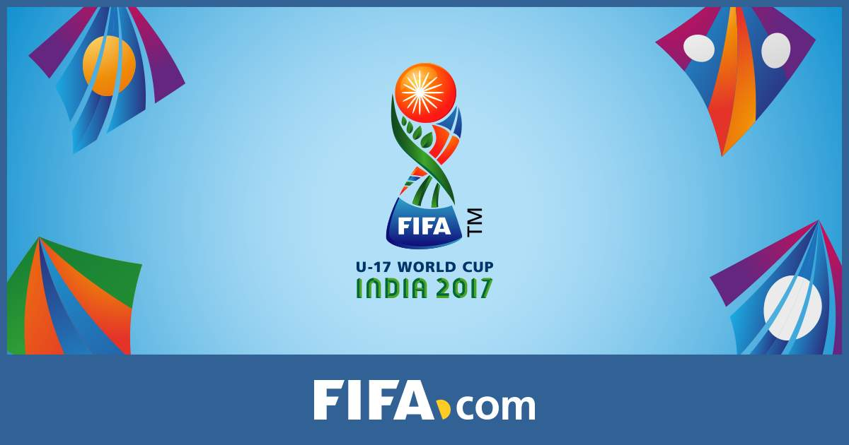 Besides African side Niger and Oceania team New Caledonia, India will take part in any FIFA World Cup for the first time.
