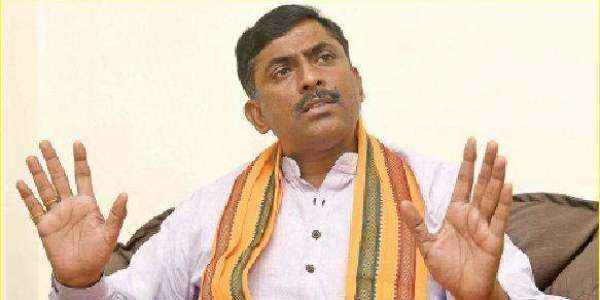 BJP national general secretary Muralidhar Rao reacts to Advani's statement on crisis in democracy