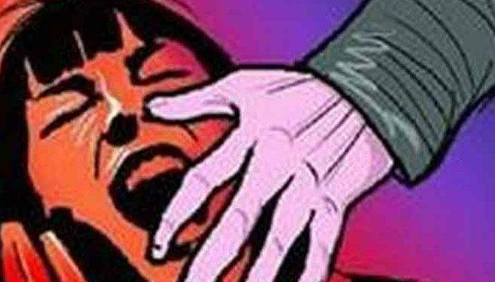 The complainant said his daughter had gone to defecate at a nearby field at around 11 pm on Tuesday when the youth caught hold of her and then raped her, the officer said.