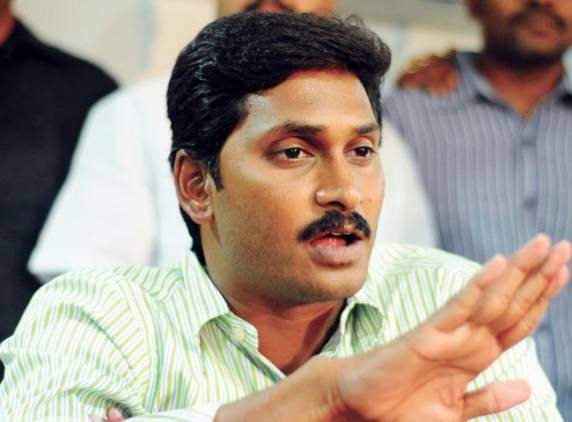 Andhra Prasesh Chief Minister YS Jagan Mohan Reddy