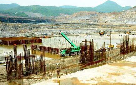 Row erupts in AP over mega Polavaram project